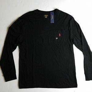 Polo Ralph Lauren long sleeve t shirt